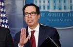 Mỹ áp đặt trừng phạt 5 quan chức Iran với lý do thao túng bầu cử