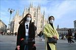 Italy dừng các hoạt động của Lễ hội hóa trang tại Venice