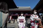Chính phủ Nhật Bản đề nghị cân nhắc hủy, hoãn sự kiện thể thao, văn hóa lớn