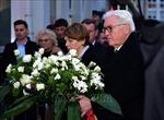 Lãnh đạo Đức lên án hành động thù hận, phân biệt chủng tộc trong vụ xả súng tại Hanau