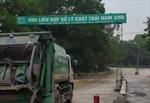 Thành lập Tổ công tác chỉ đạo khắc phục tồn tại, hạn chế của bãi rác Nam Sơn