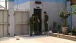 Bảo vệ kho hàng đâm chết đồng nghiệp ngay tại chốt trực