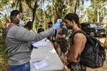 Panama quy định đàn ông và phụ nữ ra khỏi nhà theo ngày chẵn - lẻ