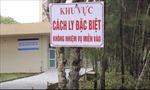 Dịch COVID-19: Bệnh nhân số 57 xuất viện tại Quảng Nam