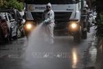 Thêm 73 ca tử vong, Brazil cảnh báo tình trạng bùng phát 'mất kiểm soát' dịch COVID-19