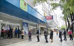 Thêm nghiên cứu chứng tỏ hiệu quả của giãn cách xã hội tại Trung Quốc
