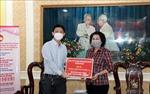 Người dân tích cực đóng góp phòng, chống dịch COVID-19