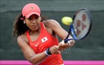 Tay vợt Naomi Osaka phá vỡ kỷ lục thu nhập