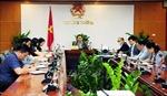 Tái cấu trúc lại chuỗi cung ứng để phục hồi nền kinh tế ASEAN