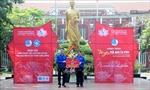 Hành trình 'Tôi yêu Tổ quốc tôi'năm 2020 đến Thừa Thiên - Huế