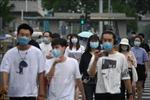 Du lịch Trung Quốc bùng nổ trong kỳ nghỉ Quốc tế lao động