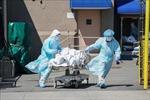 Tình hình dịch bệnh COVID-19 ngày 2/6: Trên 6,4 triệu người mắc bệnh
