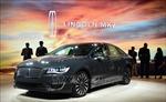 Lincoln đặt mục tiêu các mẫu xe điện đạt một nửa doanh số năm 2026