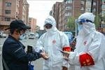 Trung Quốc ghi nhận 16 ca nhiễm mới virus SARS-CoV-2
