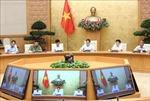 Tiếp tục thực hiện nghiêm phương án cách ly chuyên gia nước ngoài vào Việt Nam