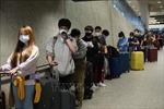 Xem xét tiếp nhận du học sinh, sinh viên quốc tế học tiếp tại Việt Nam do dịch COVID-19