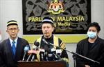 Điện chúc mừng Chủ tịch Hạ viện mới của Malaysia