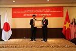 Thị trưởng Mimasaka được tặng thưởng Huy chương Hữu nghị của Nhà nước Việt Nam