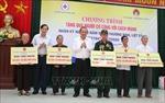 Tặng quà người có công với cách mạng tại Quảng Trị