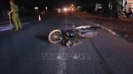 Tai nạn khiến 3 người tử vong, lái xe có sử dụng rượu bia