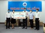 Doanh nghiệp tiếp tục tiếp sức cho Đà Nẵng