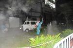 Bộ Y tế cử đội cơ động phản ứng nhanh hỗ trợ Bệnh viện đa khoa tỉnh Hải Dương