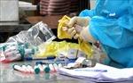 Ngành y tế nghiên cứu phương pháp gộp nhóm xét nghiệm COVID-19