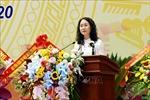 Bế mạc Đại hội đại biểu Đảng bộ tỉnh Lạng Sơn lần thứ XVII