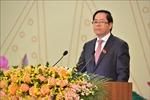 Đồng chí Phạm Viết Thanh được bầu tiếp tục giữ chức Bí thư Tỉnh ủy Bà Rịa - Vũng Tàu