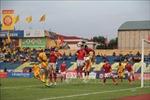 Nín thở trước vòng đấu 'chốt hạ' V.League 2020