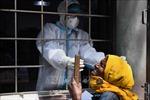 Số ca mắc COVID-19 tại Ấn Độ đã vượt 7,7 triệu