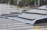 Một người tử vong do ảnh hưởng bão số 9 ở Đắk Lắk