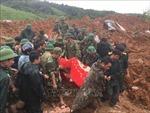Thủ tướng Chính phủ cấp Bằng 'Tổ quốc ghi công' cho 22 liệt sĩ Đoàn Kinh tế - Quốc phòng 337