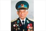 Tin buồn: Trung tướng Hoàng Ngọc Diêu từ trần