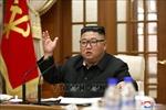 Nhà lãnh đạo Triều Tiên khẳng định thúc đẩy quan hệ với Trung Quốc