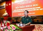 Thủ tướng Chính phủ bổ nhiệm 2 Thứ trưởng Bộ Quốc phòng