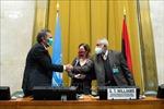 Các phe phái Libya nhất trí bắt đầu tiến trình đề cử chức vụ chủ chốt