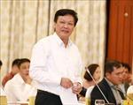 Tổng rà soát thực hiện Nghị quyết thí điểm cơ chế, chính sách đặc thù phát triển TP Hồ Chí Minh