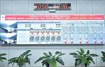 Thủy điện Sơn La chính thức cán mốc sản lượng phát điện 100 tỷ kWh