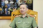Bộ trưởng Tô Lâm: Cống hiến, hy sinhcủa lực lượng Công an chi viện cho chiến trường miền Nam góp phần vào thắng lợi của cuộc kháng chiến chống Mỹ