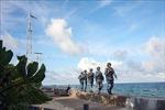 Tôn vinh và trao Giải thưởng sáng tác về biên giới, biển đảo