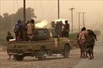 Phong trào Houthi nã pháo và đạn cối vào Hodeidah gây nhiều thương vong