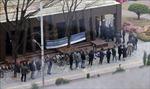 Hàn Quốc yêu cầu người dân thực hiện giãn cách xã hội trước thềm kỳ thi đại học