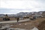 Đánh bom đẫm máu nhằm vào lực lượng an ninh Afghanistan