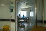 Tiếp nhận điều trị, thực hiện cách ly 4 người bị thương trong vụ nổ xe tại Lào