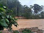 Tăng cường quản lý hoạt động du lịch ở các địa phương có mưa lũ