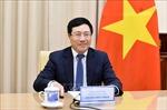 Thúc đẩy hợp tác Việt Nam - Na Uy