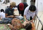 Khẩn trương xác định nguyên nhân vụ nghi ngộ độc thực phẩm tập thể tại Gia Lai