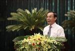 TP Hồ Chí Minh chủ động, sáng tạo triển khai nghị quyết vào cuộc sống