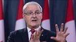 Điện mừng Bộ trưởng Ngoại giao Canada